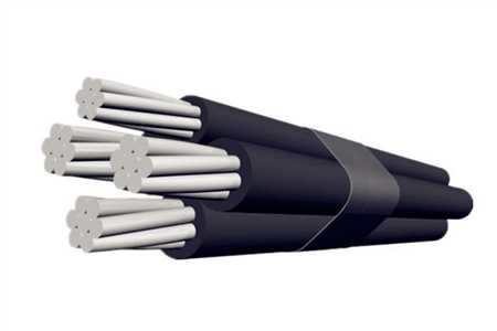 0.6/1 kV XLPE Aerial Bundle Cable