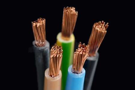Nylon Jacketed Wire